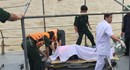 Lời kể từ cõi chết trở về của thủy thủ vụ chìm tàu 13 người mất tích