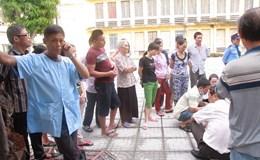 Nghệ An: Người đàn ông tử vong bất thường sau mũi tiêm tại bệnh viện