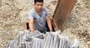 Đào hầm cất giấu hàng tạ thuốc nổ để qua mặt cơ quan chức năng