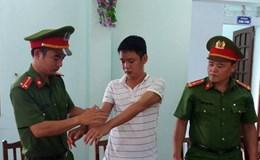 Nghệ An: Bắt tạm giam Trạm trưởng Trạm Quản lý rừng phòng hộ