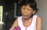 LD1691: Bị hành hung khi đi bán vé số, gia đình một phụ nữ lâm cảnh đường cùng