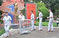 Công ty CP Bóng đèn Phích nước Rạng Đông ủng hộ 100 triệu đồng tới đồng bào miền Trung