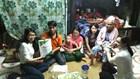 Chung tay tổ chức tết cho đồng bào biên giới tỉnh Sơn La