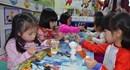 Hội chợ xuân đặc biệt gây quỹ từ thiện xây trường vùng cao