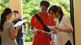Bộ GDĐT trả lời thắc mắc về đăng kí dự thi THPT quốc gia