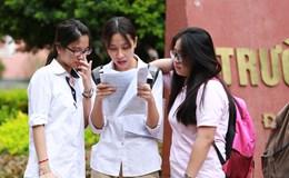 Đăng kí dự thi THPT quốc gia 2017: Thí sinh hỏi, Bộ GDĐT trả lời