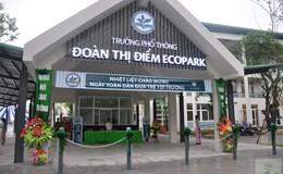 """Phụ huynh bức xúc vì """"phí giữ chỗ"""" của Trường Phổ thông Đoàn Thị Điểm Ecopark"""
