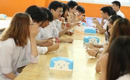 Trường Phổ thông Đoàn Thị Điểm Ecopark thừa nhận có sơ suất trong bếp ăn