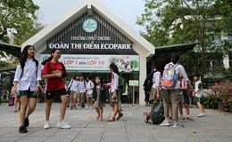 Trường Phổ thông Đoàn Thị Điểm Ecopark đã phải bỏ thu phí giữ chỗ