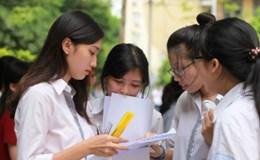 Nhiều chính sách, quy định mới trong giáo dục có hiệu lực từ thàng 5.2017