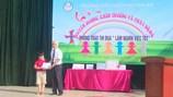 Nam Định: Học sinh lớp 4 trả lại 50 triệu đồng nhặt được