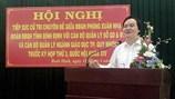 Bộ trưởng Phùng Xuân Nhạ: Hướng tới không còn công chức, viên chức trong giáo viên