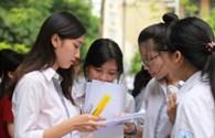 Bộ GDĐT nói gì về sai sót trong đề thi tham khảo THPT Quốc gia 2017?