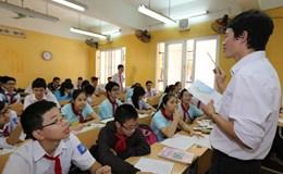 Đề xuất tăng thời gian giáo dục cấp THCS thành 5 năm