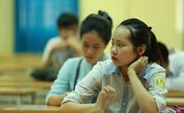 """Hà Nội: Công bố tỉ lệ """"chọi"""" lớp 10 công lập"""