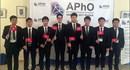 Hà Nội: Thưởng đột xuất 115 triệu đồng cho 18 học sinh