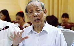 Nguyên Bộ trưởng GDĐT Trần Hồng Quân: Biên chế triệt tiêu động lực lao động