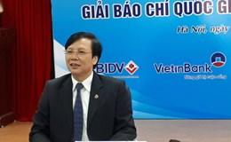 Lãnh đạo Hội Nhà báo VN nói về vụ phóng viên VTV bị phá hỏng máy quay khi tác nghiệp