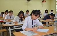 """Tỷ lệ đỗ tốt nghiệp THPT 2017 """"cao ngất trời"""""""
