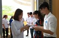 Hà Nội xếp sau về tỉ lệ đỗ tốt nghiệp THPT