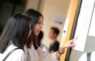 Những trường đầu tiên công bố điểm chuẩn nhận hồ sơ