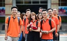 Trường đại học đầu tiên công bố danh sách trúng tuyển chính quy