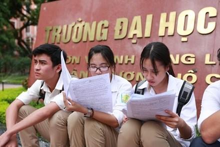 Teen 99 Hà Nội với hàng nghìn cơ hội đỗ đại học - ảnh 1