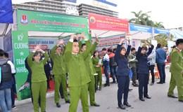 Học viện Cảnh sát Nhân dân sẽ xét thêm tiêu chí phụ