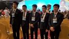 Sau đội Hoá, Toán, đội tuyển Olympic Vật lí tiếp tục làm nên lịch sử