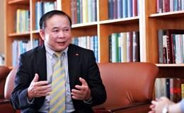 Trưởng ban Chỉ đạo thi quốc gia nói về điểm chuẩn cao bất thường