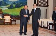 Quan hệ hữu nghị và hợp tác toàn diện Việt Nam - Lào là tài sản vô giá