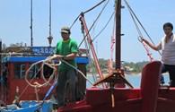 Thuyền trưởng 9x trên biển Hoàng Sa