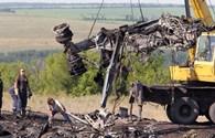 Bắt đầu nghiên cứu hiện trường MH17