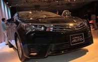 Tăng giá tới 74 triệu, Toyota Corolla Altis mới thêm được gì?
