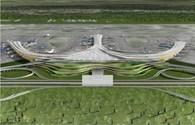 Điều chỉnh dự án sân bay Long Thành, giảm mạnh tiền ngân sách