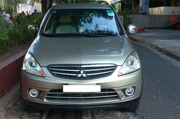 Điểm danh SUV cũ loại 5-7 chỗ giá dưới 500 triệu đồng tại Việt Nam