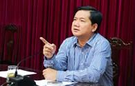 Tai nạn đường sắt: Bộ trưởng Thăng yêu cầu kỷ luật Chủ tịch Cienco1