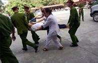 Ngày đầu phúc thẩm vụ án 'bầu' Kiên: Bị án Trần Ngọc Thanh ngất xỉu tại tòa