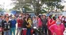 TPHCM: Gần 800 công nhân ngừng việc đòi tăng lương cơ bản