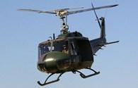 Máy bay quân sự rơi tại TP HCM vì hỏng hóc nặng