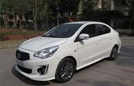 Thử chất sedan Nhật giá mềm nhất thị trường xe Việt