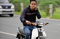 Chính thức đề xuất tịch thu xe máy đi vào đường cao tốc