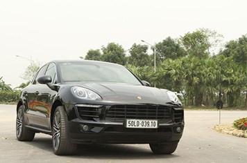 Giải mã sức hút của mãnh hổ Porsche Macan tại Việt Nam