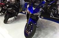 Honda bán CB300F, Yamaha tung R3 vào Việt Nam?