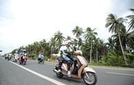 Yamaha Grande viết tiếp hành trình khám phá Tây Nam Bộ
