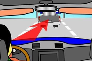 Làm thế nào để dừng xe khi mất phanh?