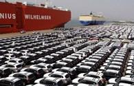 Hậu TPP, ôtô nhập khẩu sẽ giảm giá mạnh từ 2016?