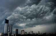 Thời tiết khắc nghiệt, thì tương lai khó lường