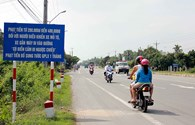 """Thói quen """"đùa với tử thần"""" của nhiều lái xe Việt"""