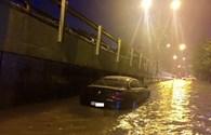 """Mua xe cũ, né hàng """"ngập nước"""" bằng cách nào?"""